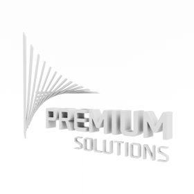 Logo Premium Solution #2